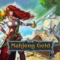 Portada oficial de Mahjong Gold para PS4