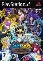 Portada oficial de de Los Caballeros del Zodiaco: Hades para PS2