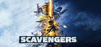 Portada oficial de Scavengers para PC