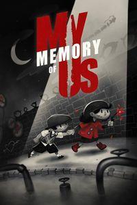 Portada oficial de My Memory of Us para Xbox One