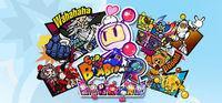 Portada oficial de Super Bomberman R para PC
