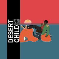 Portada oficial de Desert Child para PS4
