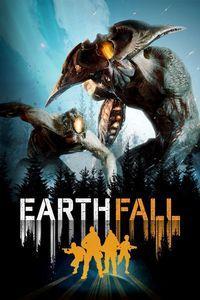 Portada oficial de Earthfall para Xbox One