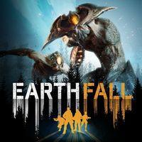 Portada oficial de Earthfall para PS4