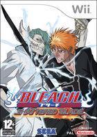 Portada oficial de de Bleach: Shattered Blade para Wii