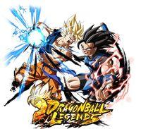 Portada oficial de Dragon Ball Legends para Android