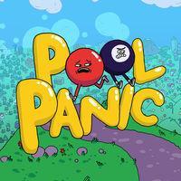 Portada oficial de Pool Panic para Switch