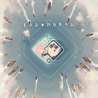 Portada oficial de Bad North para Switch