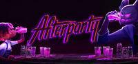 Portada oficial de Afterparty para PC