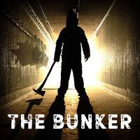 Portada oficial de The Bunker para Switch