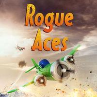 Portada oficial de Rogue Aces para Switch