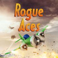 Portada oficial de Rogue Aces PSN para PSVITA