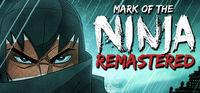Portada oficial de Mark of the Ninja Remastered para PC
