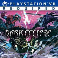 Portada oficial de Dark Eclipse para PS4
