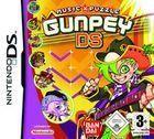 Portada oficial de de GunPey DS para NDS