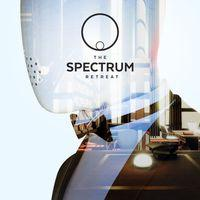 Portada oficial de The Spectrum Retreat para PS4