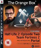 Portada oficial de de The Orange Box para PS3