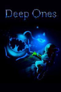 Portada oficial de Deep Ones para Xbox One