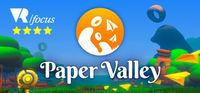Portada oficial de Paper Valley para PC