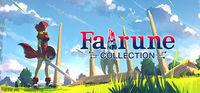 Portada oficial de Fairune Collection para PC