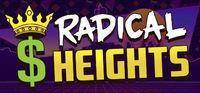 Portada oficial de Radical Heights para PC