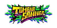 Portada oficial de Tomena Sanner WiiW para Wii