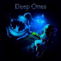 Portada oficial de Deep Ones para PS4