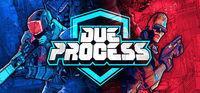 Portada oficial de Due Process para PC