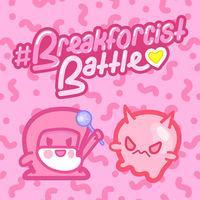 Portada oficial de #Breakforcist Battle para Switch