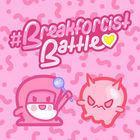 Portada oficial de de #Breakforcist Battle para Switch