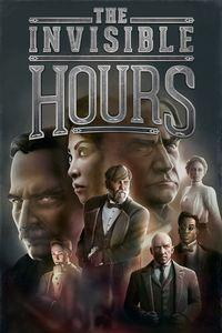Portada oficial de The Invisible Hours para Xbox One