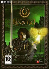 Portada oficial de Legend: Hand of God para PC