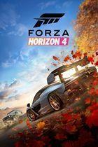 Portada oficial de de Forza Horizon 4 para PC