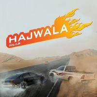 Portada oficial de Hajwala para PS4