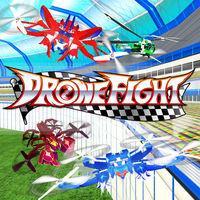 Portada oficial de Drone Fight para Switch