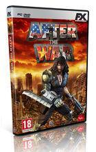 Portada oficial de de After the War para PC