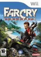 Portada oficial de de Far Cry Vengeance para Wii