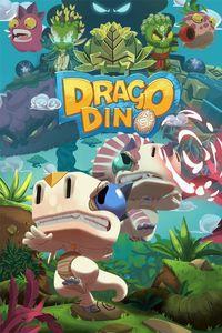 Portada oficial de DragoDino para Xbox One