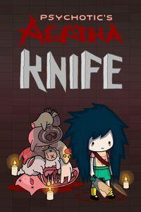 Portada oficial de Agatha Knife para Xbox One