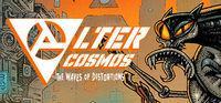 Portada oficial de Alter Cosmos para PC