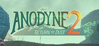 Portada oficial de Anodyne 2: Return to Dust para PC