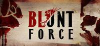 Portada oficial de Blunt Force para PC