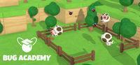 Portada oficial de Bug Academy para PC