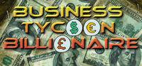 Portada oficial de Business Tycoon Billionaire para PC