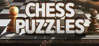 Portada oficial de Chess Puzzles para PC