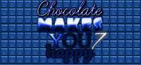 Portada oficial de Chocolate makes you happy 7 para PC