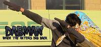 Portada oficial de Dabman: When the Haters Dab Back para PC