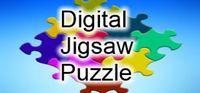 Portada oficial de Digital Jigsaw Puzzle para PC