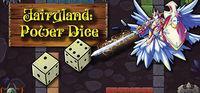 Portada oficial de Fairyland: Power Dice para PC