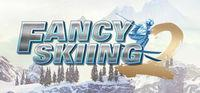 Portada oficial de Fancy Skiing 2: Online para PC